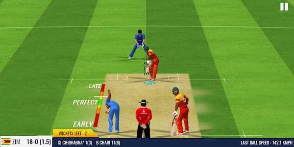 Epic Cricket - Realistic Cricket Simulator 3D Game
