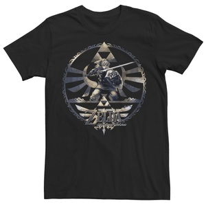 The Legend of Zelda Skyward Sword Tall Sizes - T Shirt