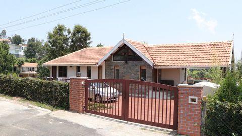 Fairview - Home in Drumella - Vitrag Group   Nilgiris - House for sale in Kotagiri,coonoor