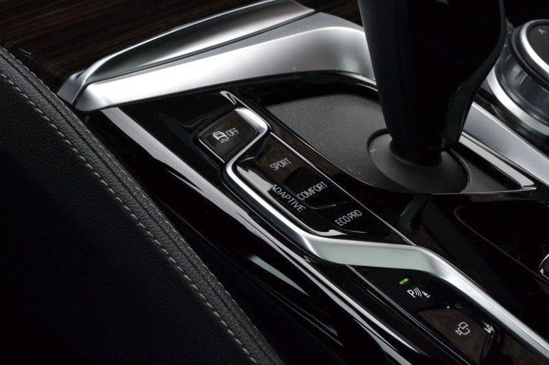 "BMW 5 Serie Touring 530d 286pk M-Sport Pano DA+ PA+ Laser 21"" Adp-drive HUD afbeelding 20"