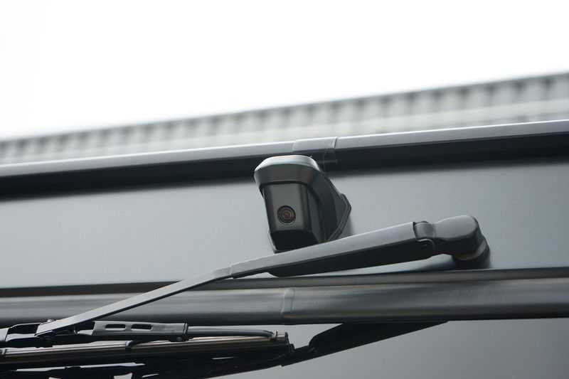 Mercedes-Benz G-Klasse 65 AMG DESIGNO MAGNO NIGHT BLACK afbeelding 12