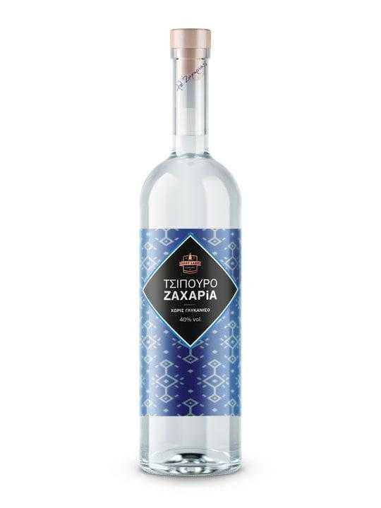Tsipouro without anise - 0.70l