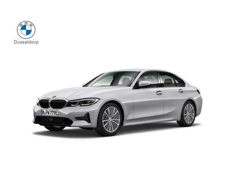 BMW 3 Serie 330e eDrive Edition Sport Line