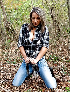 Woods Play