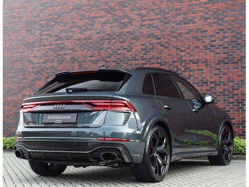 Audi RSQ8 4.0 TFSI Quattro *Exclusive*Carbon*Pano*Head-Up*luchtvering* afbeelding 8