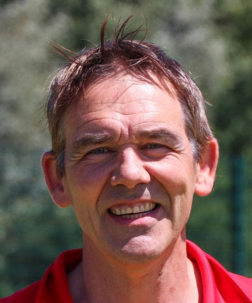 Valentin Schiedermair