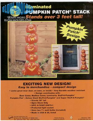 Sun Hill Industries Halloween 1999 Catalog.pdf preview