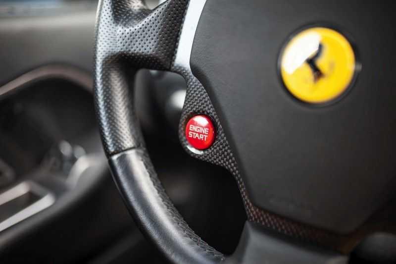 "Ferrari 599 6.0 GTB Fiorano F1 *Daytona / 20"" / Carbon LED* afbeelding 11"