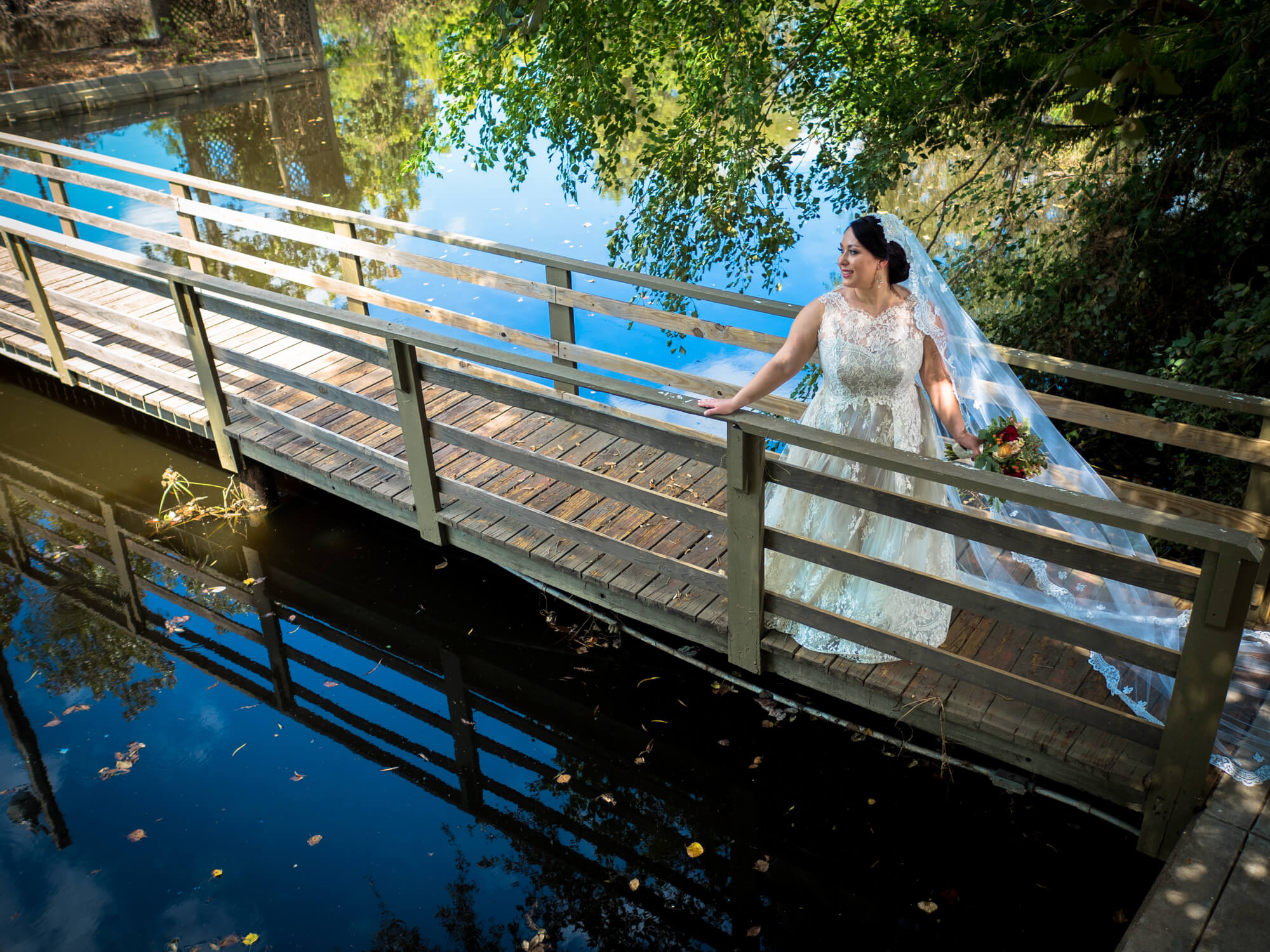 The Orchard at Caney Creek Wedding Photography