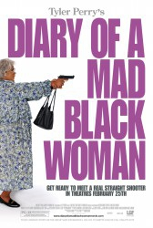 cover Diary of a Mad Black Woman
