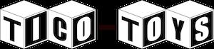 Tico-Toys logo