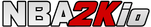 NBA2K.io Logo
