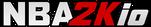 NBA2K.io Logo