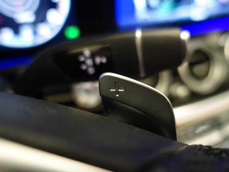 Mercedes-Benz E-Klasse 43 AMG 4Matic Prestige 402pk Aut- Pano, Burmester, Head-up, 360 Camera afbeelding 24