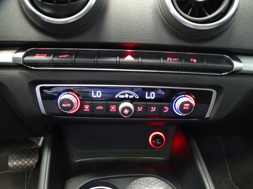 """Audi A3 Sportback EX BTW 1.4 e-tron PHEV Ambition Pro Line plus Panoramadak  Navigatie Clima Cruise 18""""LM afbeelding 15"""