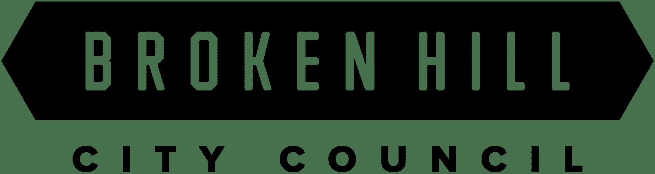 Broken Hill City Council logo