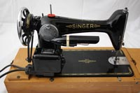 Singer 66K-03