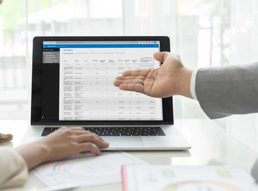 Accruent - Resources - Blog Entries - Accruent Enhances Data Insights to Deliver Superior Biomedical Equipment Reliability Data & Capital Planning Tools - Hero