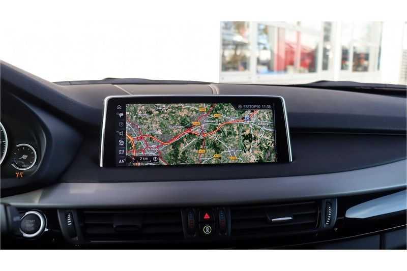 BMW X5 M50d High Executive, 7 pers, Harman/Kardon, Head-Up Display afbeelding 10