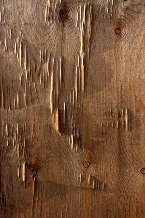 Flaky Wood 0478