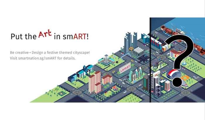 smART National Day 2017 edition