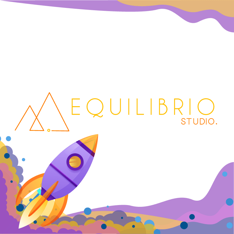 Equilibrio Studio - Agencia de Marketing Digital