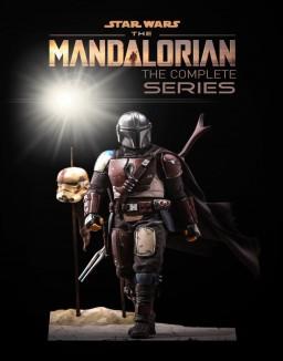 Voir Serie The Mandalorian en streaming