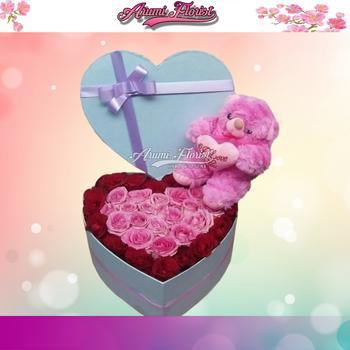 Bunga Box 12