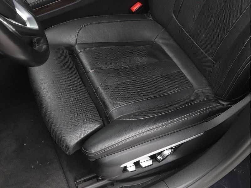 BMW 7 Serie 740Le PHEV High Executive Automaat afbeelding 16