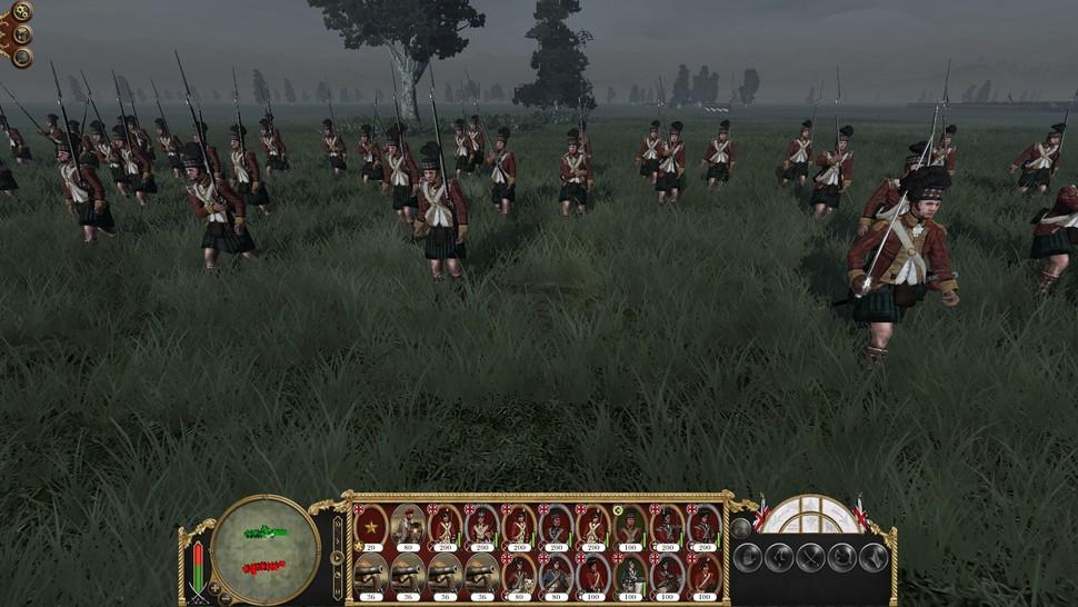 Highlander Light Infantry