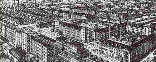 Gritzner Factory