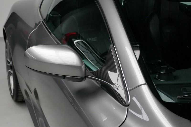 Aston Martin DBS 6.0 V12 Keramisch - B&O - Camera - Carbon afbeelding 17