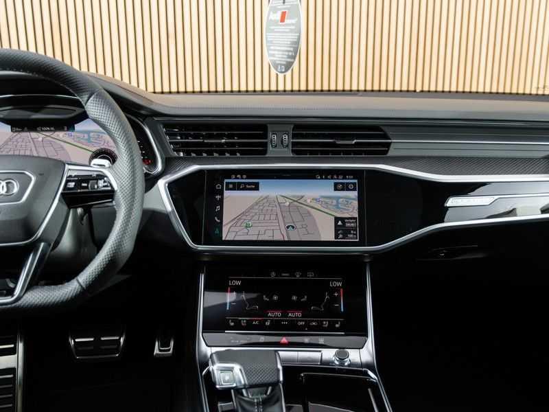 Audi RS6 TFSI quattro afbeelding 24