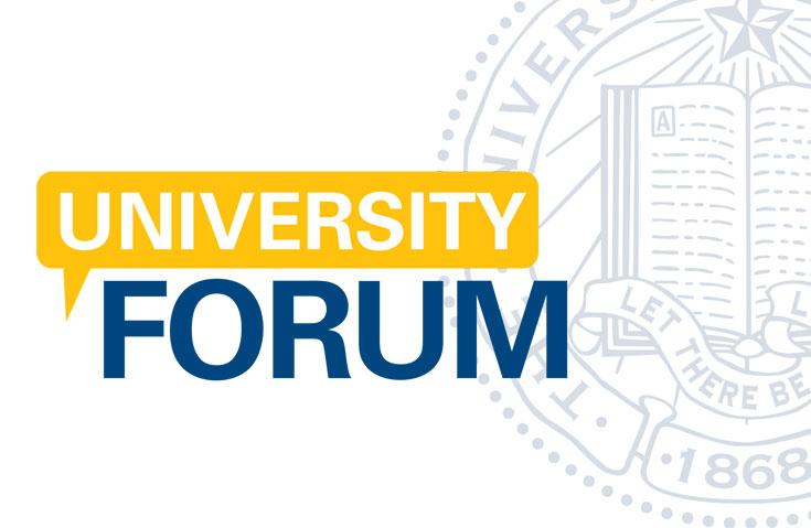 University Forum: The Filmmaker's Voice in Changing Media Landscape