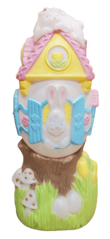 Easter Bunny House photo