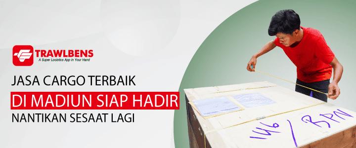 Jasa Cargo Madiun untuk Perkembangan Industri Jawa Timur