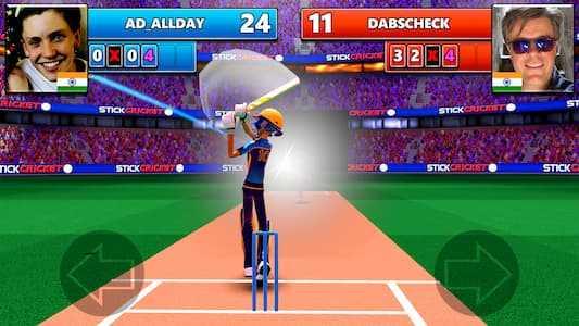 Stick Cricket Live 2020