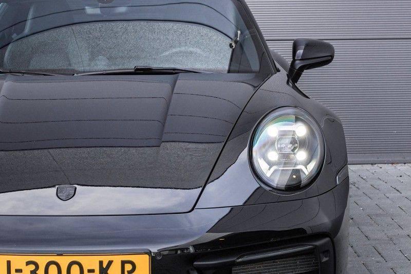 "Porsche 911 3.0 Carrera S Sportdesign Aerokit Sportchrono Matrix 20"" afbeelding 14"