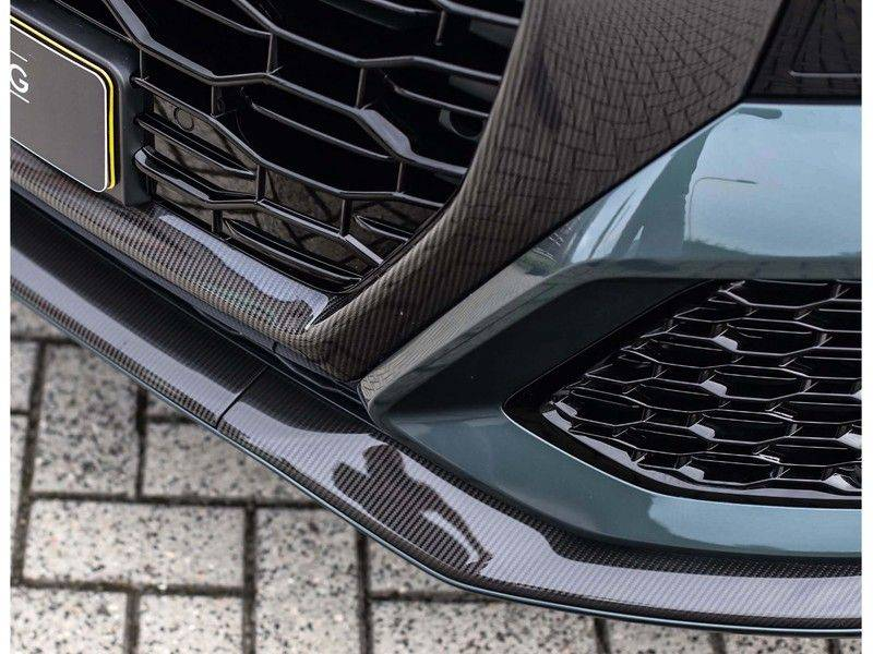 Audi RSQ8 4.0 TFSI Quattro *Exclusive*Carbon*Pano*Head-Up*luchtvering* afbeelding 18