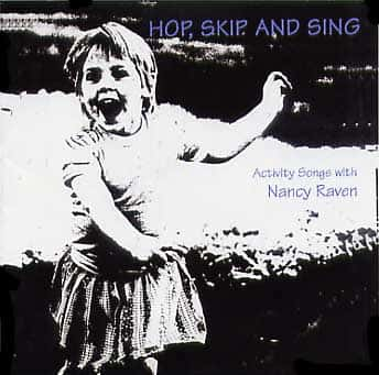 Hop, Skip, and Sing / Singing in a Circle & Activity Songs