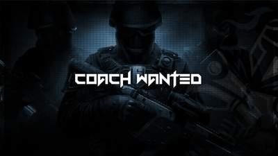 IRON-ESports sucht einen erfahrenen Coach!