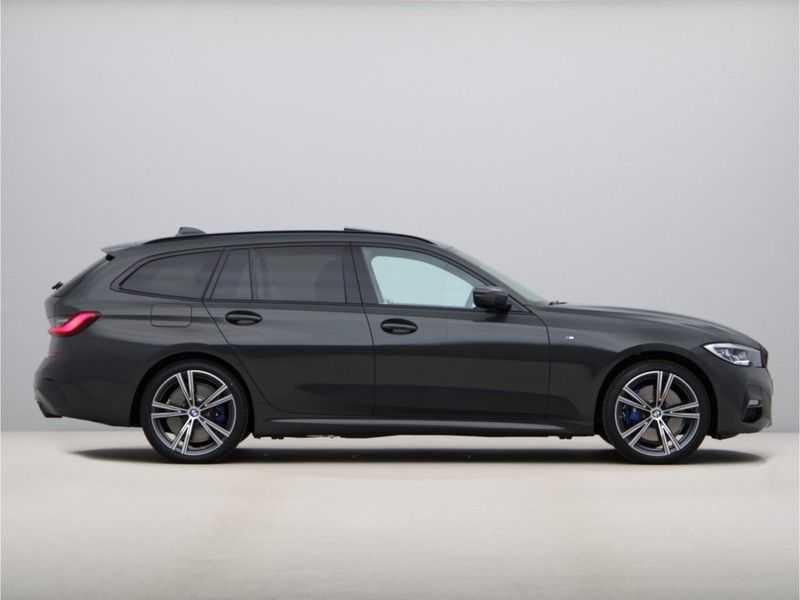 BMW 3 Serie Touring 320e High Exe M-Sport afbeelding 4