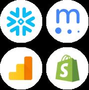 e-commerce stack