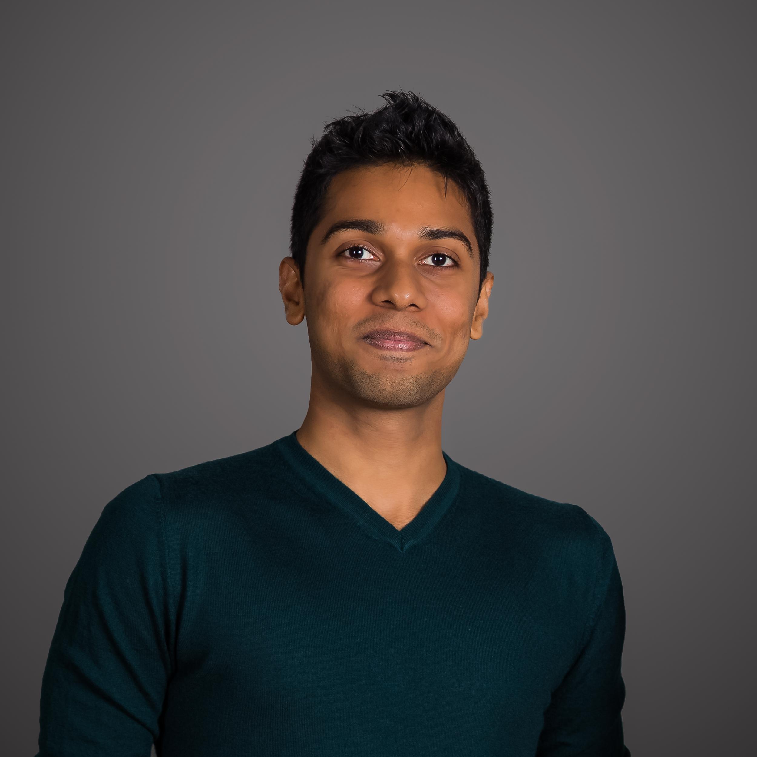 Sai Profile Picture