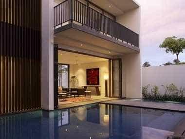 Baan Yamu Courtyard Villas