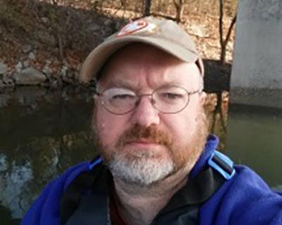 Randal Hale avatar