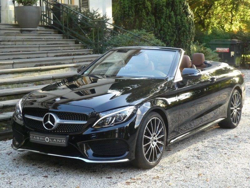 Mercedes-Benz C300 Cabrio afbeelding 4