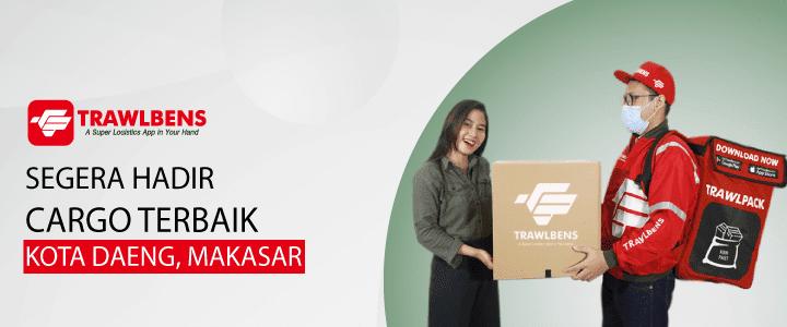 Jasa Cargo Makassar untuk Pelaku Industri dan UMKM