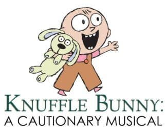 Image of Trixie from Knuffle Bunny