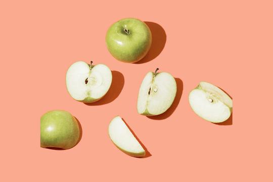 Manzana verde: propiedades y beneficios para la salud - Featured image
